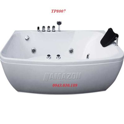 Bồn tắm massage Amazon TP-8007