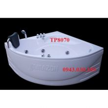 Bồn tắm massage Amazon TP-8070