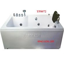 Bồn tắm massage Amazon TP-8072