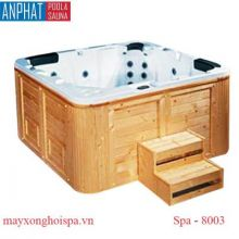 Bồn tắm Spa Govern Spa-8803